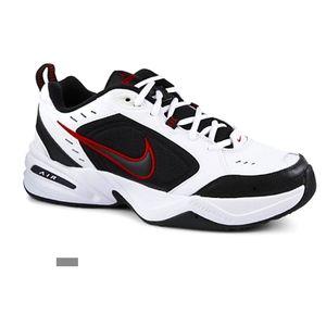 Nike Air Monarch IV Mens Walking Sneakers 10
